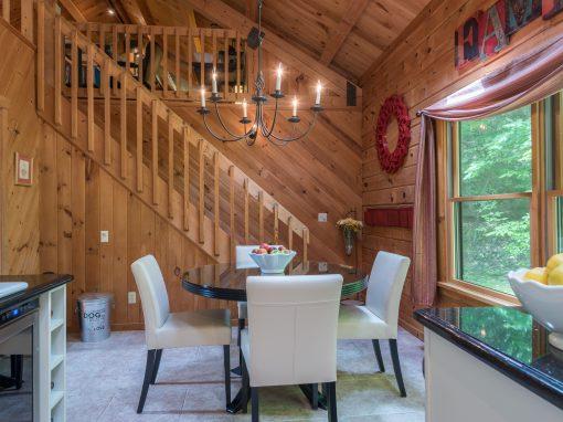 South Salem Cabin